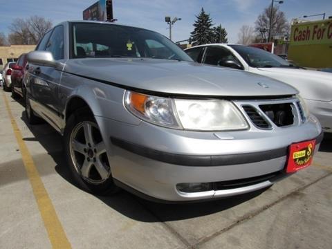 2003 Saab 9-5 for sale in Denver, CO