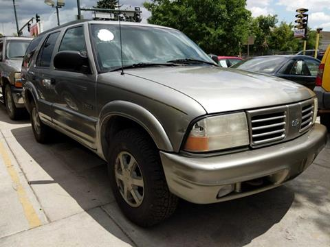 used 2000 oldsmobile bravada for sale in brooklyn ny carsforsale com carsforsale com