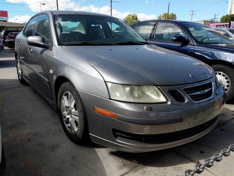 2006 Saab 9-3 for sale in Denver, CO