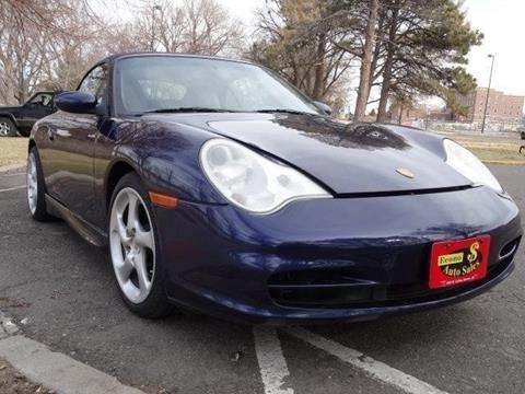 2002 Porsche 911 for sale in Denver, CO