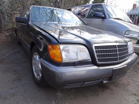 1994 Mercedes-Benz S-Class for sale in Denver, CO