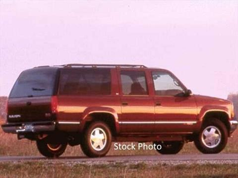 1993 GMC Suburban for sale in Denver, CO
