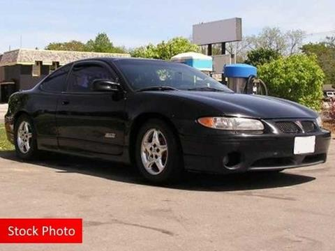 1997 Pontiac Grand Prix for sale in Denver, CO