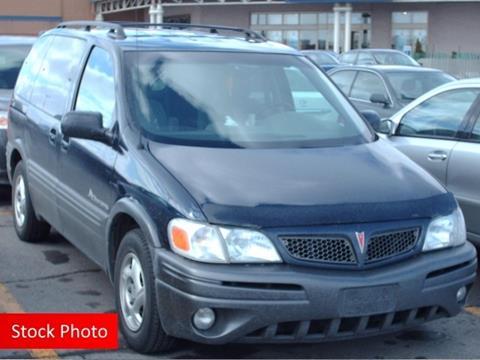 2003 Pontiac Montana for sale in Denver, CO