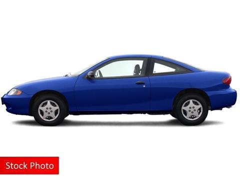 2004 Chevrolet Cavalier for sale in Denver, CO