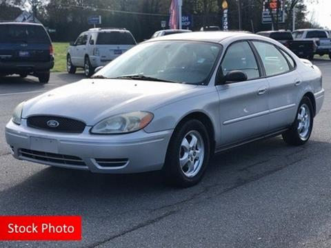 2007 Ford Taurus for sale in Denver, CO