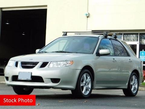 2006 Saab 9-2X for sale in Denver, CO