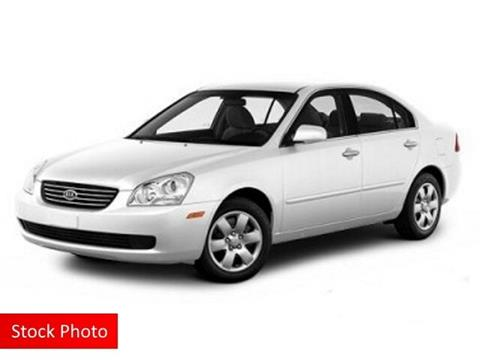 2006 Kia Optima for sale in Denver, CO