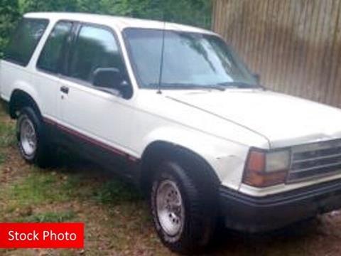 1991 Ford Explorer for sale in Denver, CO