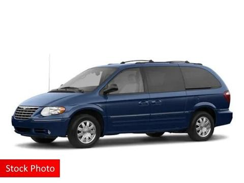 2005 Chrysler Town and Country for sale in Denver, CO