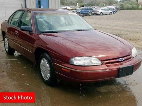 2001 Chevrolet Lumina for sale in Denver, CO