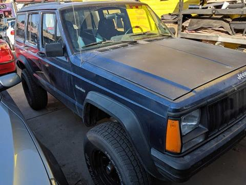 1996 Jeep Cherokee for sale in Denver, CO