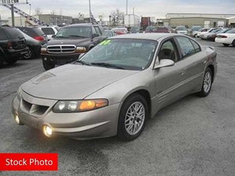 2001 Pontiac Bonneville for sale in Denver, CO