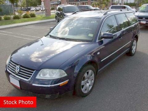 2003 Volkswagen Passat for sale in Denver, CO