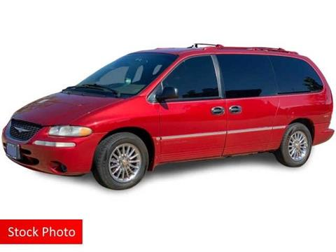 2000 Chrysler Town and Country for sale in Denver, CO