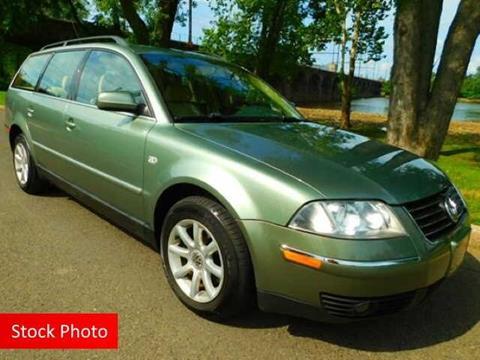 2000 Volkswagen Passat for sale in Denver, CO