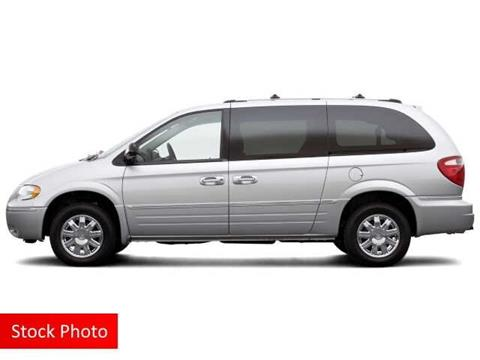 2006 Chrysler Town and Country for sale in Denver, CO