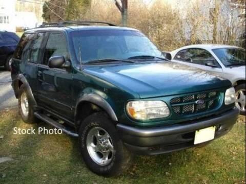 1998 Ford Explorer for sale in Denver, CO
