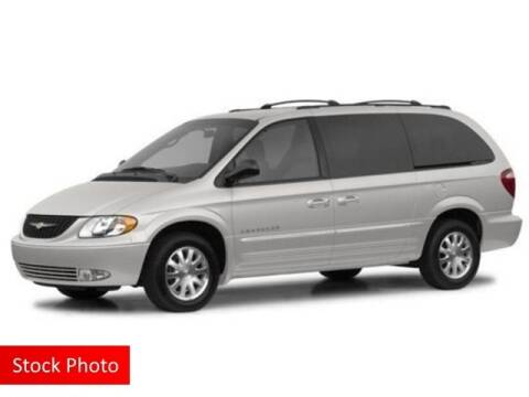 2002 Chrysler Town and Country for sale in Denver, CO