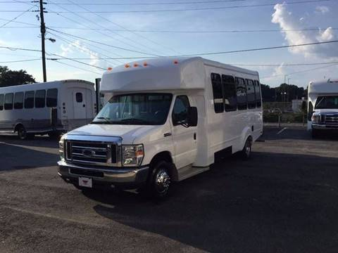 2008 Ford E-450 for sale in Lake City, GA