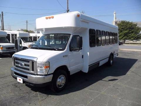 2013 Ford E-450 for sale in Lake City, GA