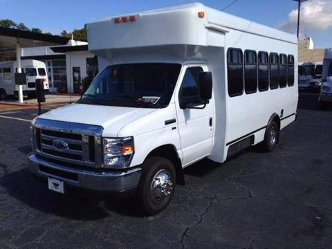 2017 Ford E-350 for sale in Lake City, GA