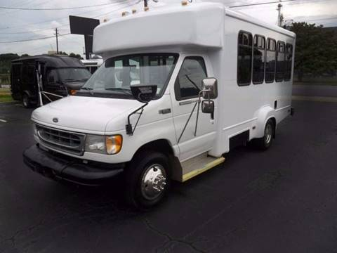 2000 Ford E-350 for sale in Lake City, GA