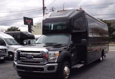 2015 Ford F-550 for sale in Lake City, GA