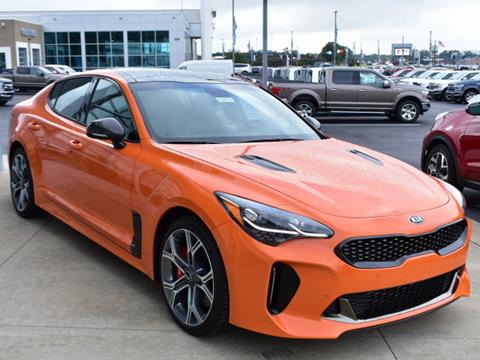 2019 Kia Stinger for sale in Batesville, AR