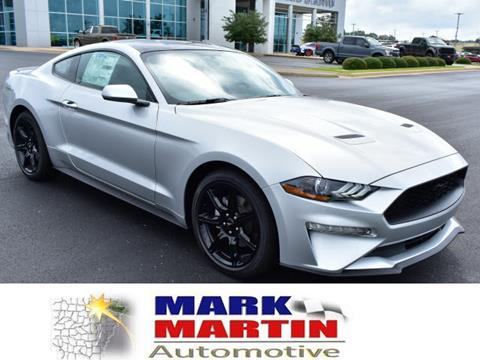 2019 Ford Mustang for sale in Batesville, AR