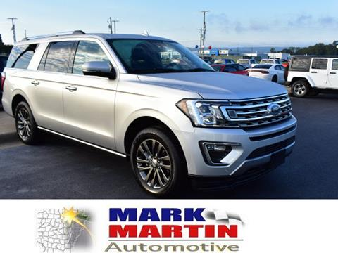 2019 Ford Expedition MAX for sale in Batesville, AR