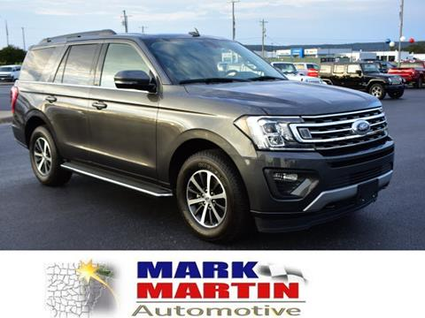 2019 Ford Expedition for sale in Batesville, AR