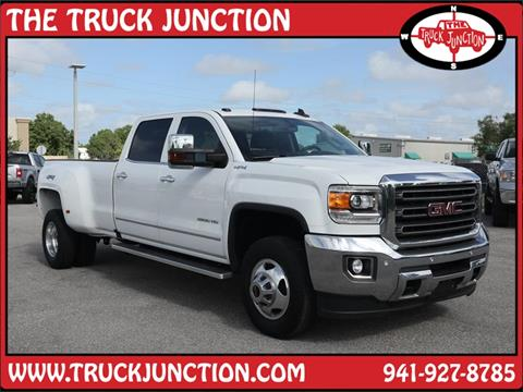 2016 GMC Sierra 3500HD for sale in Sarasota, FL