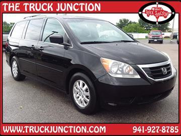 2010 Honda Odyssey for sale in Sarasota, FL
