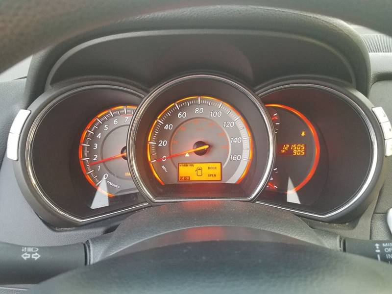 2009 Nissan Murano AWD S 4dr SUV - Lithia Springs GA