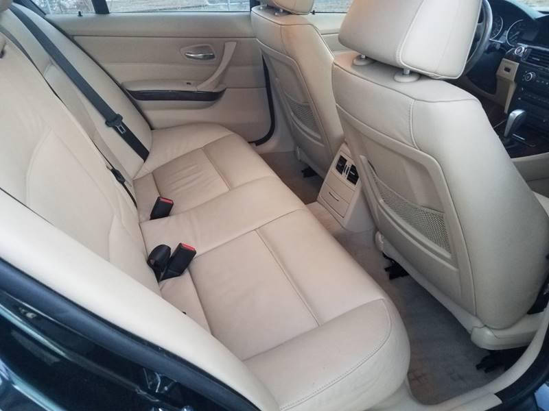 2008 BMW 3 Series 328i 4dr Sedan - Lithia Springs GA