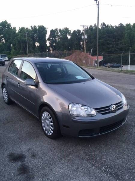 2008 Volkswagen Rabbit 4DR Hatchback - Lithia Springs GA