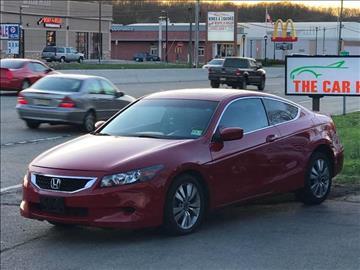 2010 Honda Accord for sale in Butler, NJ