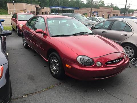 1998 Ford Taurus for sale in Bloomingdale, NJ