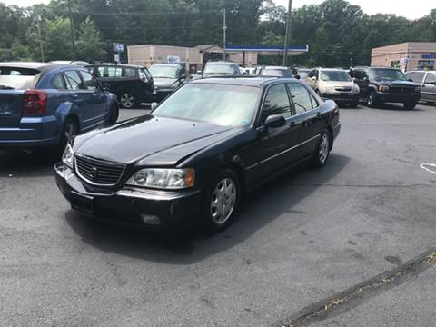 2000 Acura RL for sale in Bloomingdale, NJ