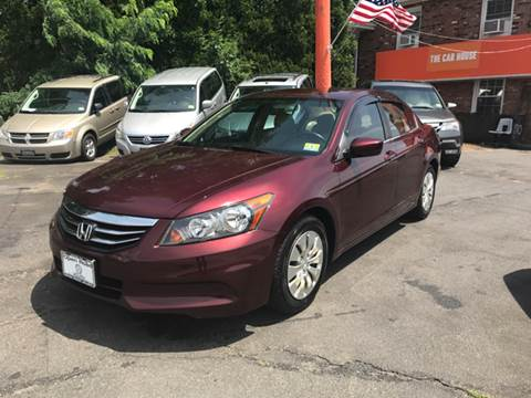 2011 Honda Accord for sale in Bloomingdale, NJ