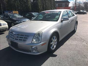 2005 Cadillac STS for sale in Butler, NJ