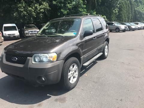 2006 Ford Escape for sale in Bloomingdale, NJ
