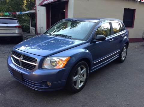 2007 Dodge Caliber for sale in Bloomingdale, NJ