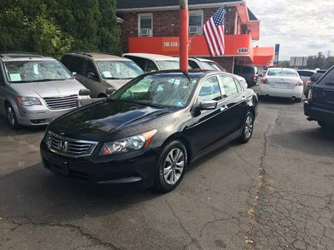 2010 Honda Accord for sale in Bloomingdale, NJ