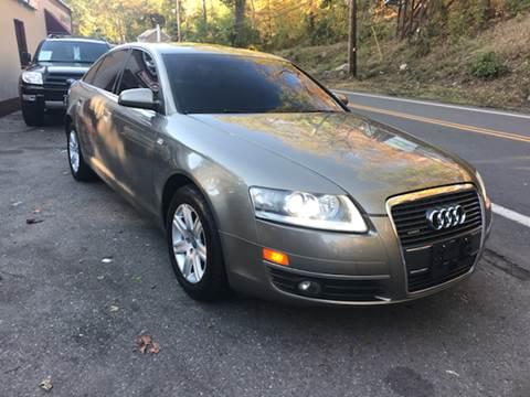 2005 Audi A6 for sale in Bloomingdale, NJ