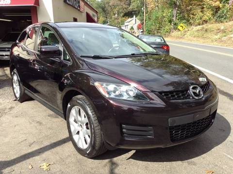 2007 Mazda CX-7 for sale in Bloomingdale, NJ