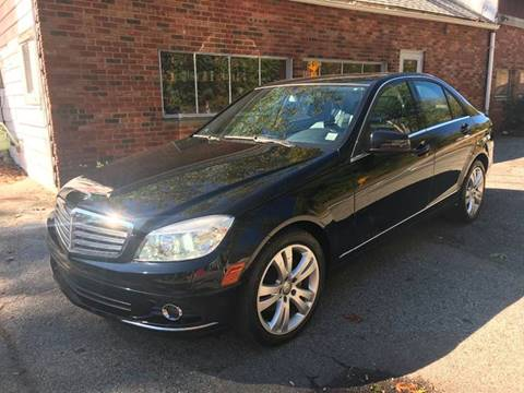 2010 Mercedes-Benz C-Class for sale in Bloomingdale, NJ