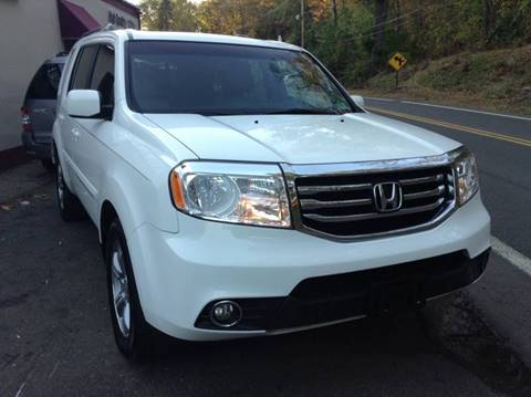 2012 Honda Pilot for sale in Bloomingdale, NJ