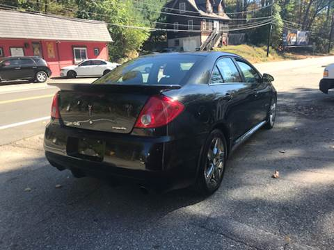 2008 Pontiac G6 for sale in Bloomingdale, NJ